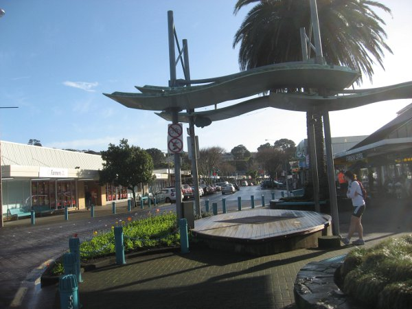 Browns Bay Shops
