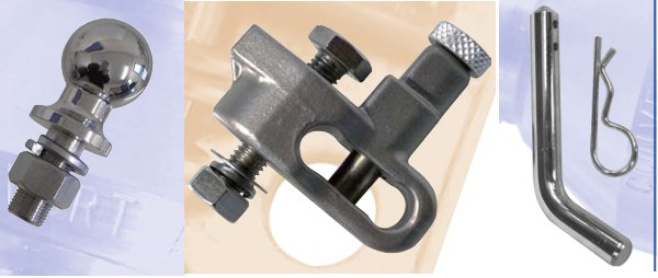 towbar accessories for your towbar