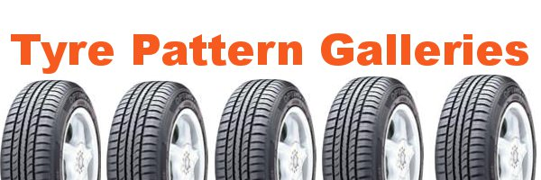 Tyre Patttern Galleries