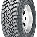 The Hankook RT03 is at home on and off road