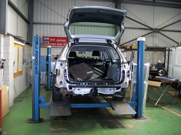 Safe Quality installation of new high quality towbars on your car