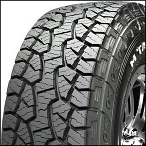 Hankook RF10 ATM Dynapro tyre has great on road and off road 4wd performance
