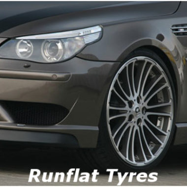 Runflat Tyre Replacement Solutions