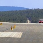Linglong's tyres surprised test drivers at Test World in Finland.