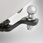 fitting your towbar on another vehicle