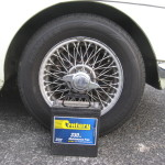 Eleven Year Century Battery Road Test