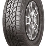 Rapid Ecoclander SUV and 4WD Crossover tyre for urban and country use.