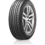 The new Hankook H436 symmetric tyre for passenger, family and limousine cars
