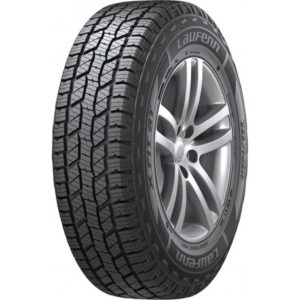 Laufenn LC01 super AT tyre for great comfort, high mileage and urban smarts