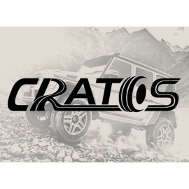 Cratos, the boutique tyre brand from Linglong, clever niche marketing of new tyre patterns focused on your driving needs.