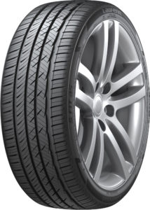 Laufenn LH01 Absolute High Performace Tyre from Megatyre