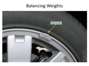 Wheel balancing is crucial to your vehicles performance and safety. Ask Megatyre to check your balancing today.