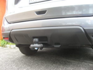Megatyre specialises in installing towbars on all types of vehicles