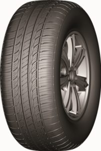 The Cratos HT is a high mileage, long tread life SUV and 4Wd tyre available from Megatyre Browns Bay.