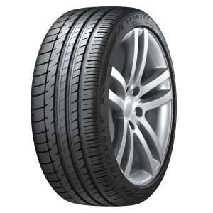 The Triangle Sportex TH01 is a perfect low cost budget tyre.