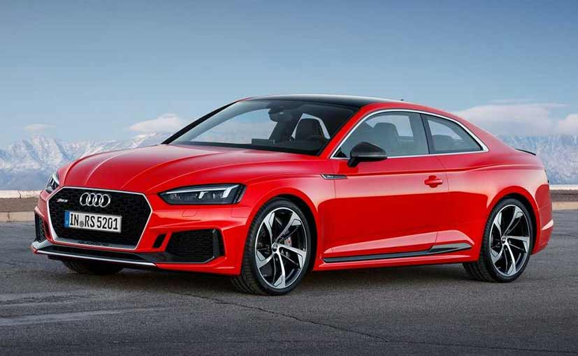 hankook ventus s1 evo k117 oe fitment for new audi rs 5 coup. Black Bedroom Furniture Sets. Home Design Ideas